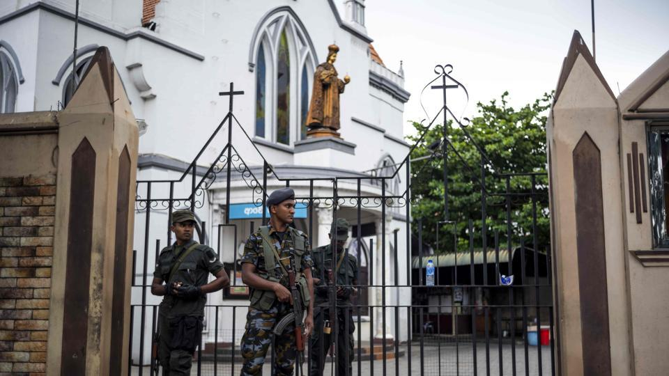 sri lanka,attacks,muslim women