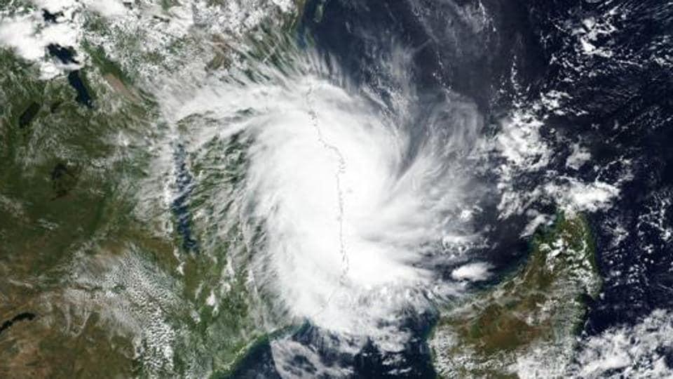 Cyclone fani,NDRF,Coast Guard