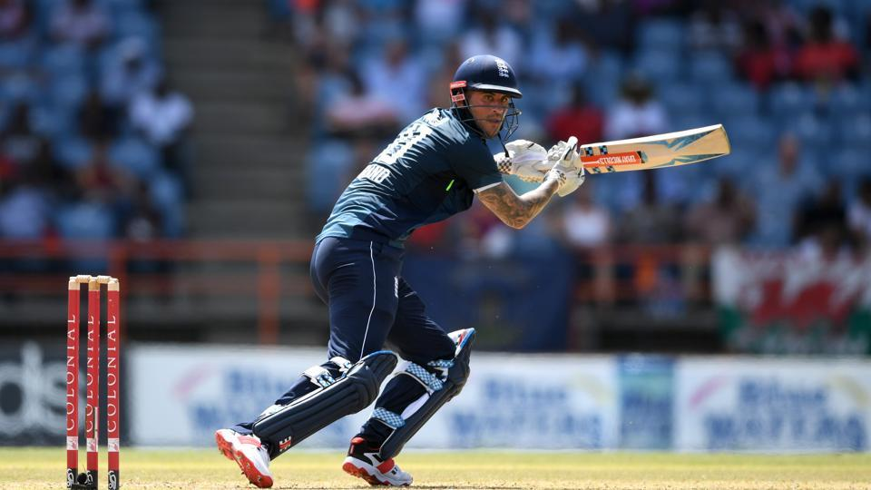 Alex Hales withdrawn from Englands World Cup squad