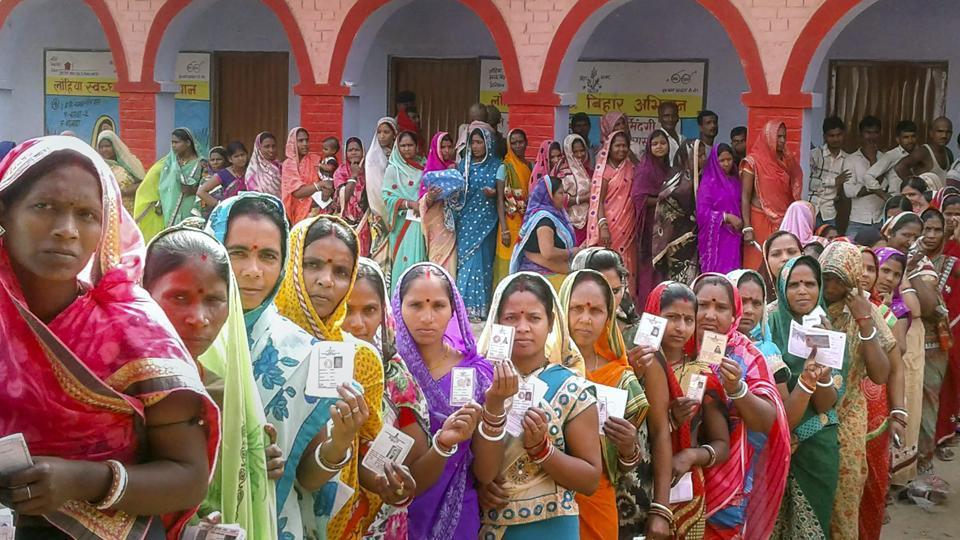 Begusarai,Phase 4 polling,Lok Sabha elections 2019