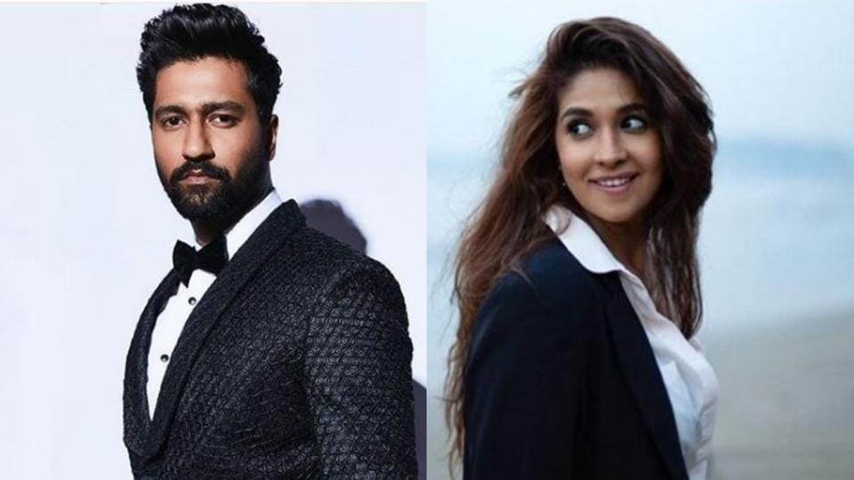 Vicky Kaushal and Harleen Sethi broke up some days after the release of Vicky's film Uri: The Surgical Strike.