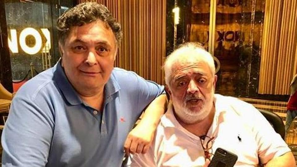 Rishi Kapoor is now cancer-free, filmmaker Rahul Rawail was the first to confirm the news.