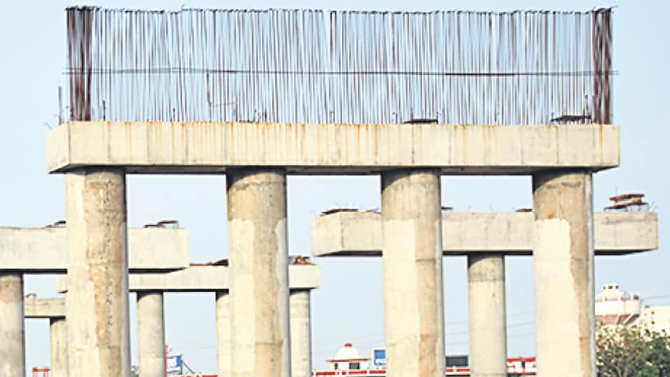 NHAI,Delhi-Meerut Expressway,foot over bridges on delhi-meerut eway