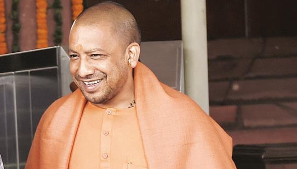 Seven years later, Adityanath dug up the episode by accusing the Congress leadership of going soft on terror.
