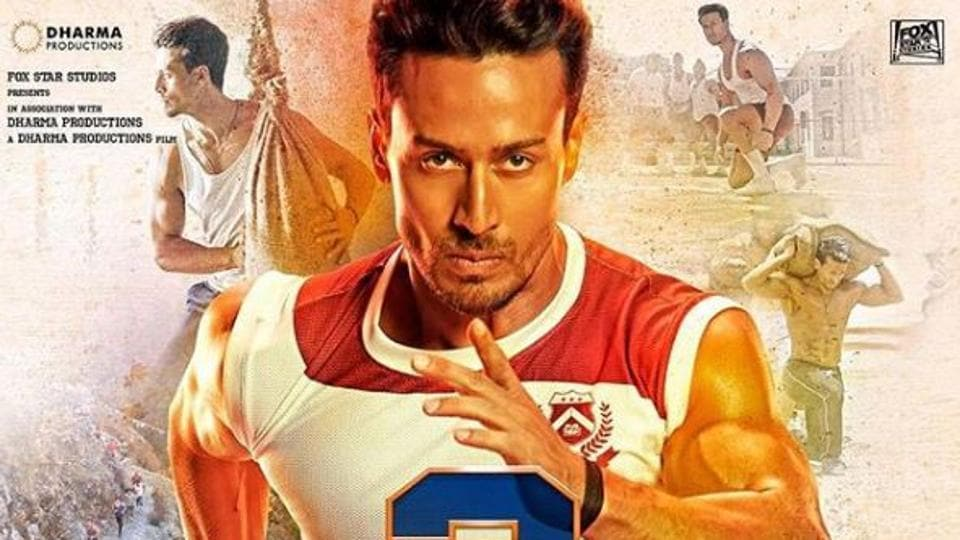Tiger Shroff,Student of the Year 2,Bollywood