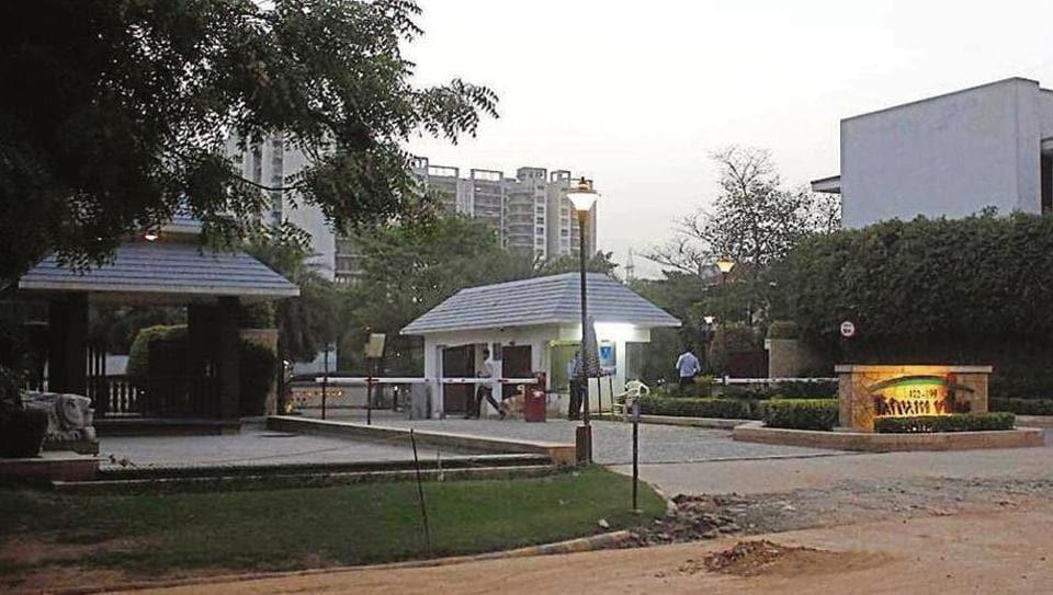 najafgarh,inderjeet singh gehlot,delhi