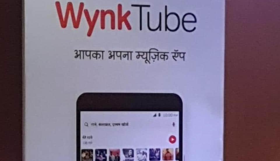 Airtel Wynk Tube,Airtel Wynk Tube Download,Airtel Wynk Tube Android