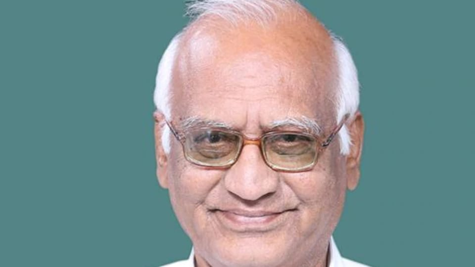 S P Y Reddy was a three-time MP from Nandyal parliamentary constituency in Kurnool in Andhra Pradesh.