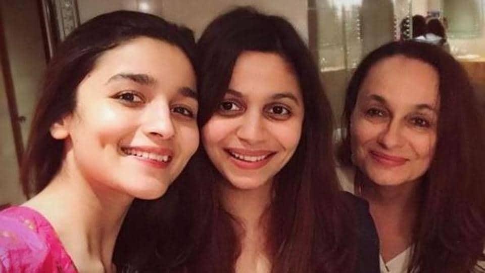 Shaleen Bhatt,Shaleen Bhatt depression,Alia Bhatt depression
