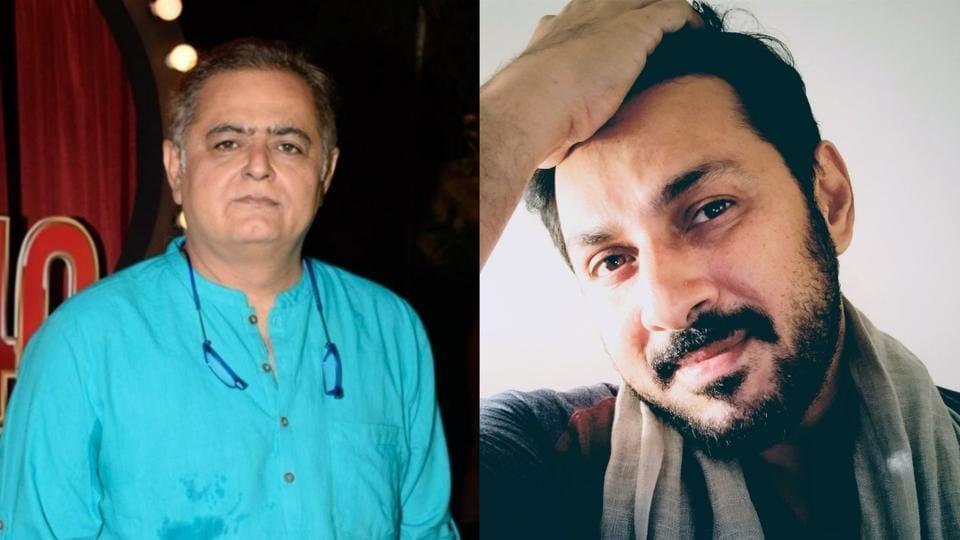 Apurva Asrani, Hansal Mehta bury Simran hatchet, share love