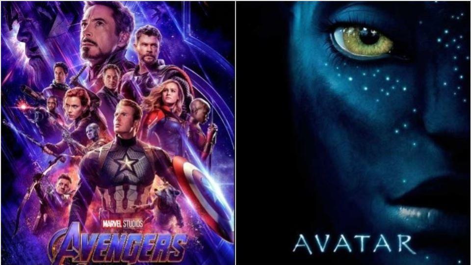 Avengers: Endgame,Avengers: Endgame Box Office,Avengers: Endgame Collections