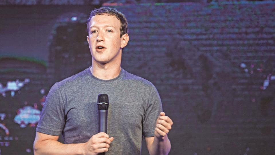 Here's how you can watch Facebook's F8 developer conference