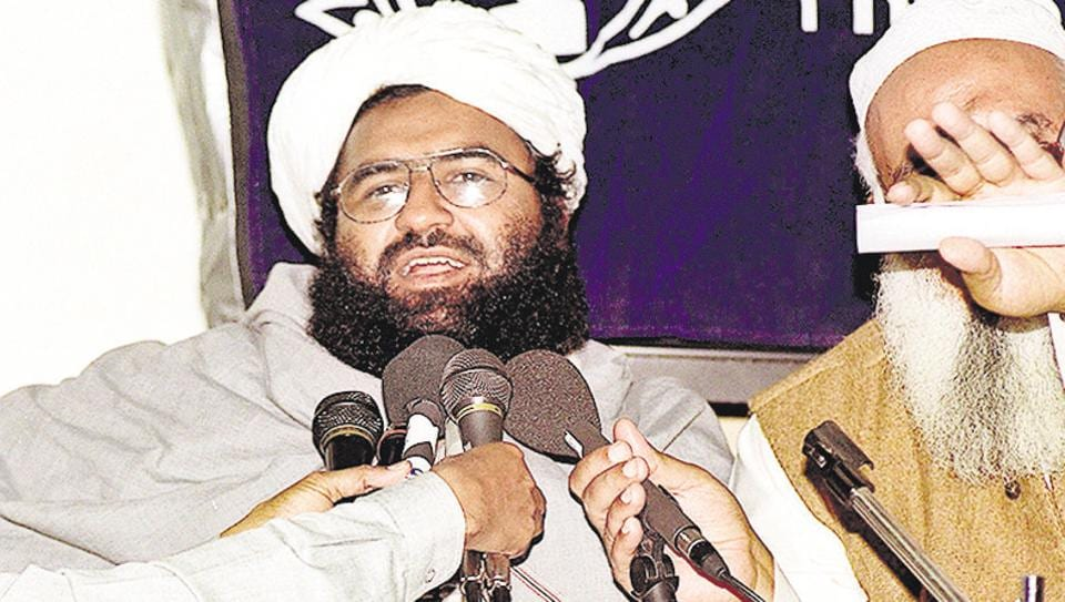 The UN had named JeM in a statement condemning the Pulwama attack. But that did not make China budge on Masood Azhar's listing