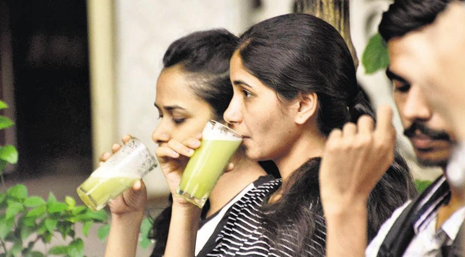 Pune,Health dept,cool rooms