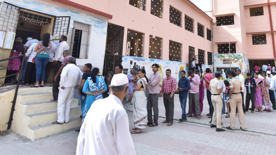 Voting in tribal constituencies also saw a rise.