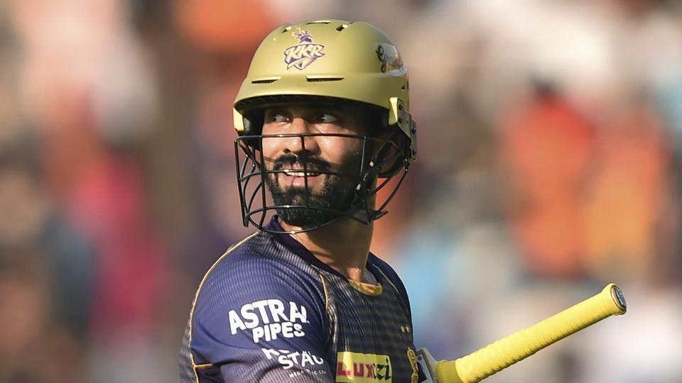 IPL 2019,Dinesh Karthik,KKR