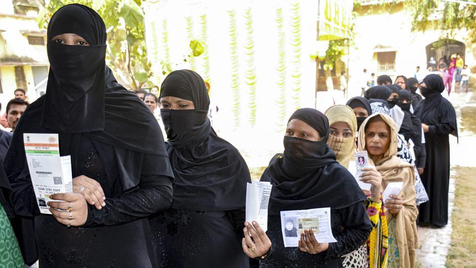 lok sabha elections 2019,lok sabha elections in UP,fourth phase polling