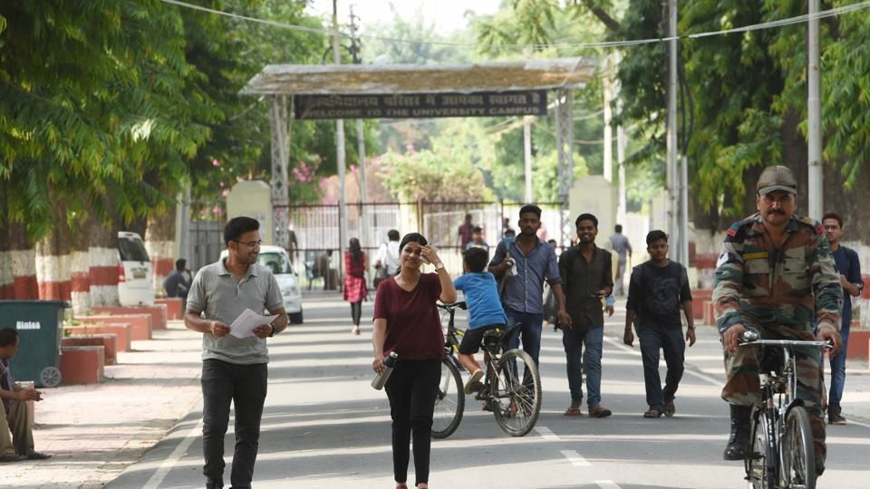 Several Lucknow University employees are on police radar for their alleged involvement in the racket unearthed recently.