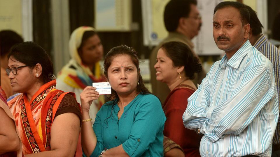 lok sabha elections 2019,lok sabha elections in Mumbai,voting in mumbai