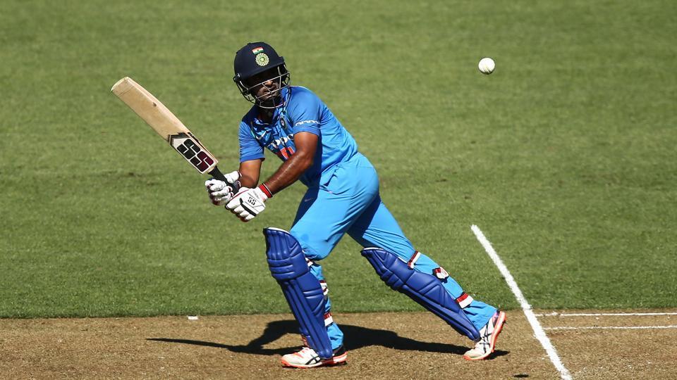Ambati Rayudu,World Cup,VVS Laxman