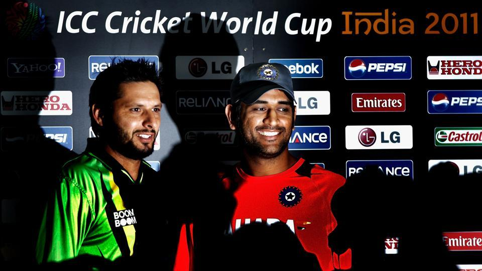 ICC World Cup 2019,Shahid Afridi,World Cup XI