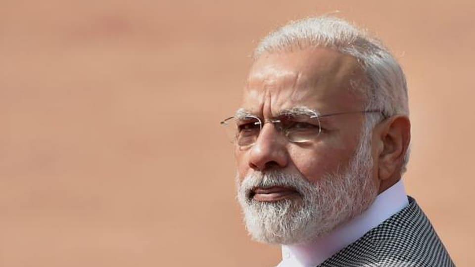Prime Minister Narendra Modi said the sacrifices will not be forgotten.