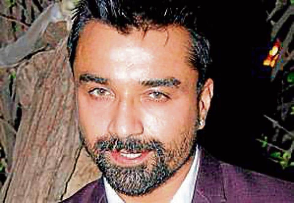 Ajaz Khan has starred in a number of films and is known for his appearance in the reality TV series Bigg Boss.