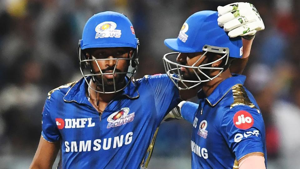 Stats, Facts & Team for Mumbai Indians v Sunrisers Hyderabad — TFG Fantasy Sports