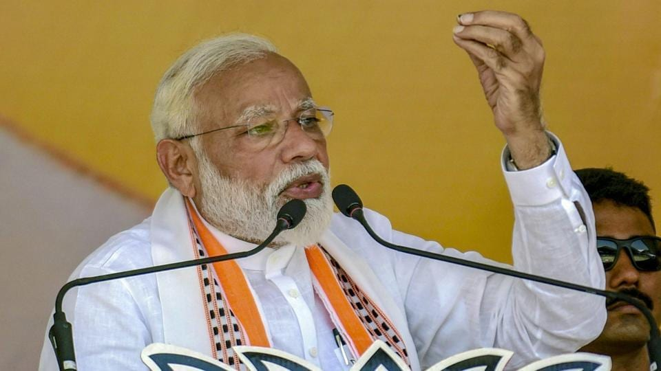 When he took over, Varanasi had been crumbling under its own weight. The big push he gave to infrastructure projects has left voters impressed.