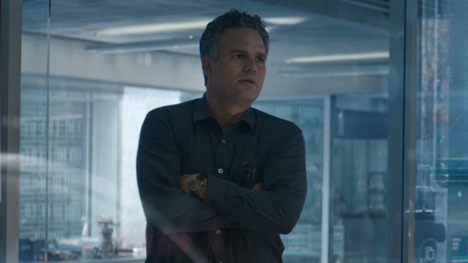 Avengers Endgame ending was spoiled by Mark Ruffalo.