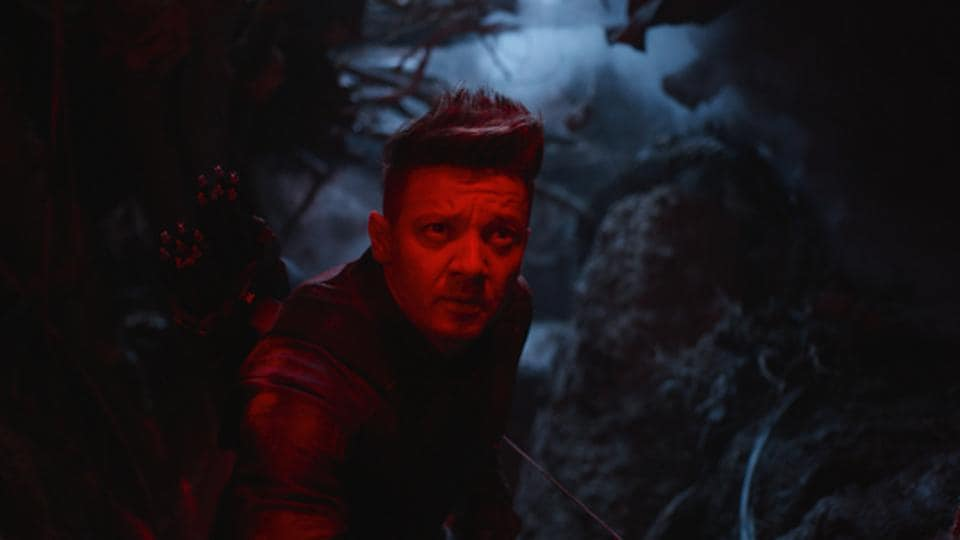 Robert Downey Jr.'s massive 'Avengers' payday will shock you