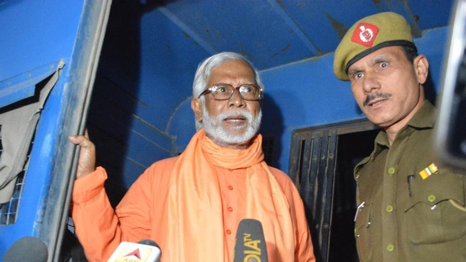 A special NIA court in March acquitted Swami Aseemanand in the 2007 Samjhauta train blast case