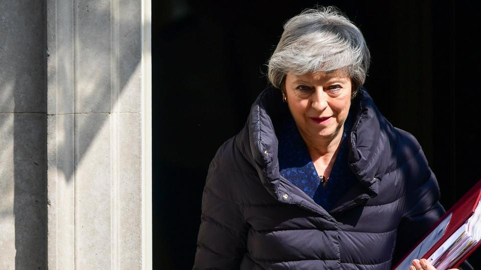 British Prime Minister Theresa May sacked defence secretary Gavin Williamson following a probe into the leak of sensitive issues related to Chinese telecom major Huawei.