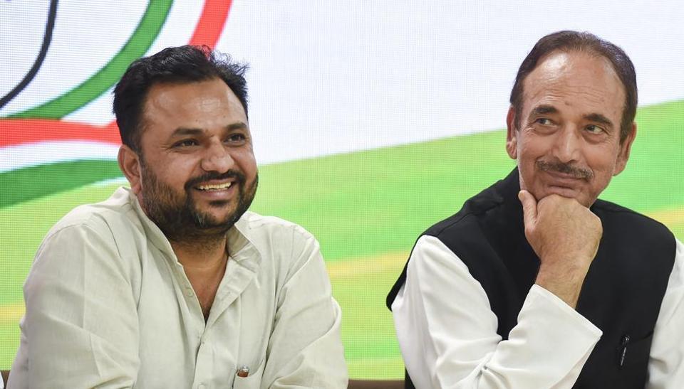 lok sabha elections 2019,congress,naseem ahmed