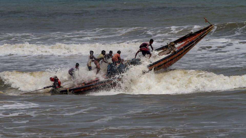 Cyclone Fani,Fani,Odisha