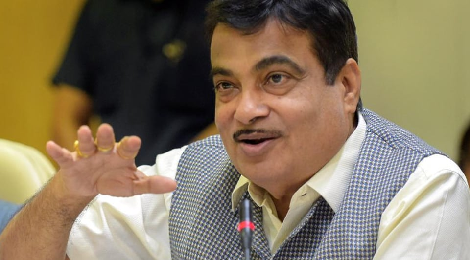 Gadkari said there is a great need to lay thrust on industry and agriculture sectors to generate employment opportunities.
