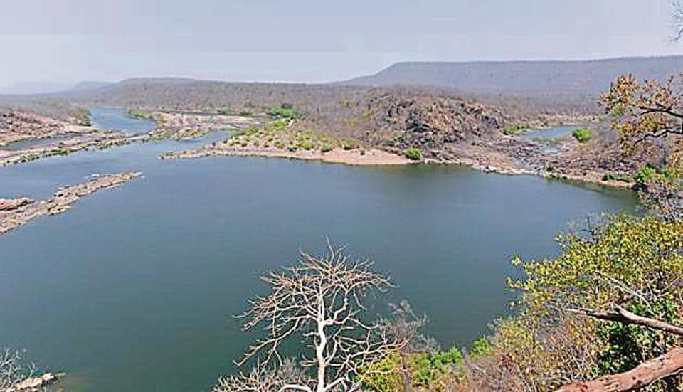 The previous BJP-led NDA government first proposed Ken-Betwa River Linking Project in 2003.