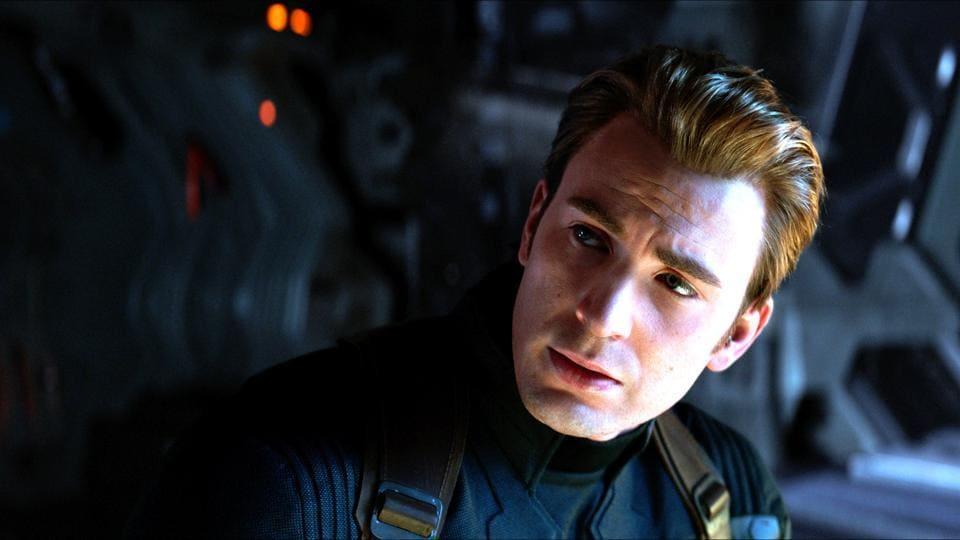 Avengers: Endgame,Joe Russo,Captain America
