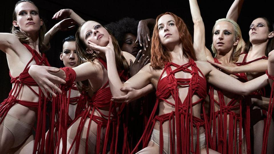 Suspiria movie review: Dakota Johnson stars in director Luca Duadagnino's remake of the horror classic.