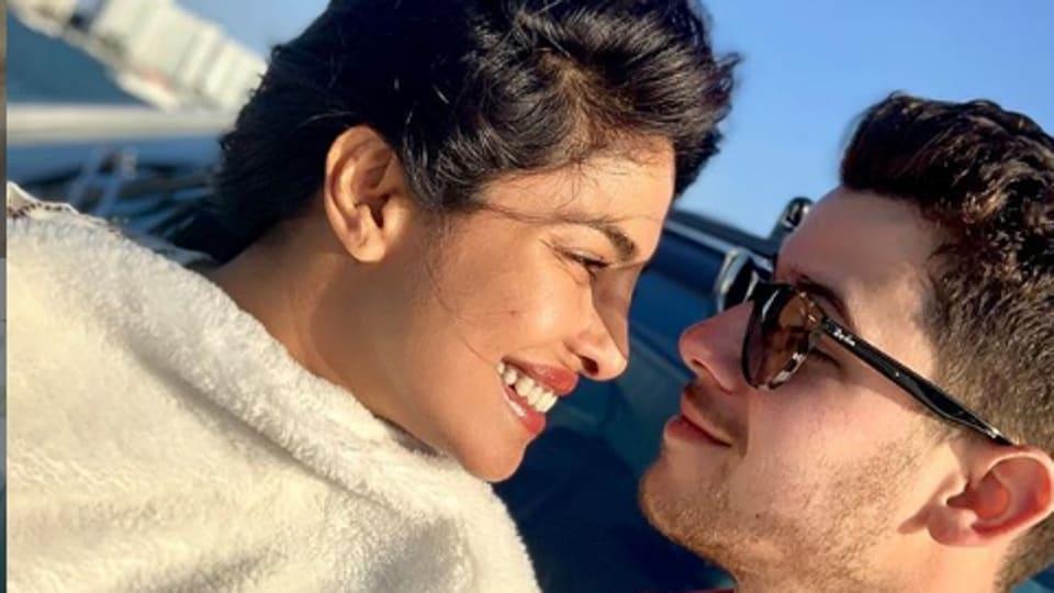 Priyanka Chopra,Nick Jonas,BBMAs
