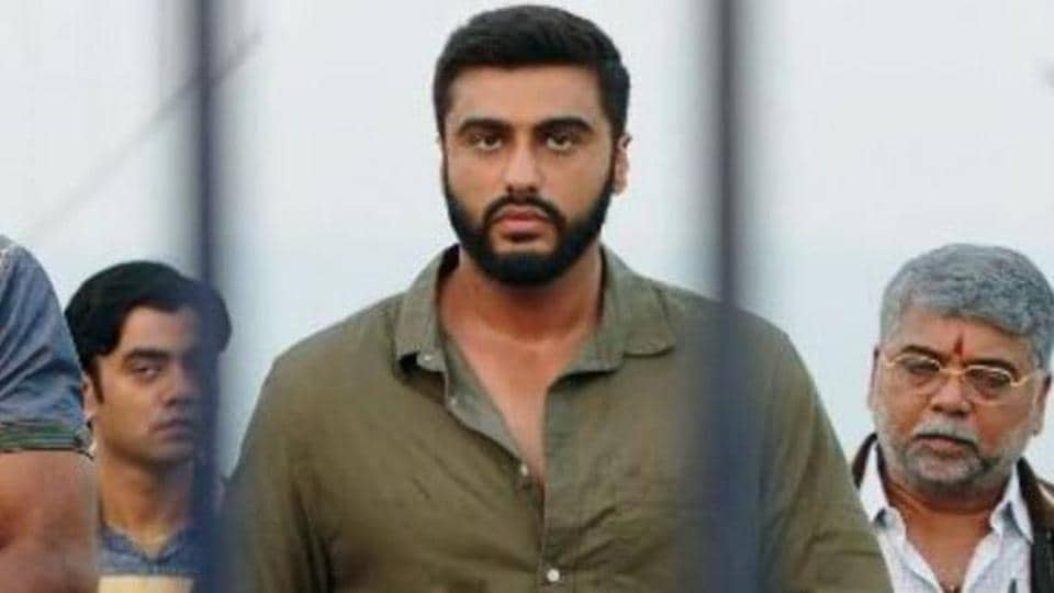 Arjun Kapoor's 'India's Most Wanted' trailer enthralls viewers