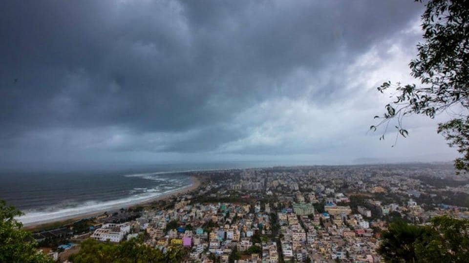 Cyclone Fani highlights: Evacuations on, flights from