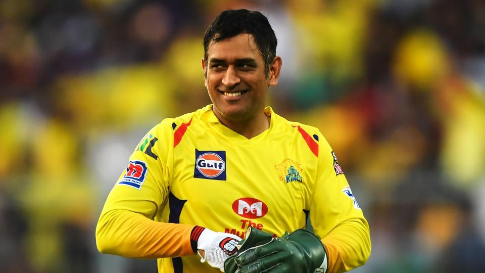 Ipl 2019 Chennai Super Kings Teammate Says Ms Dhoni Is The
