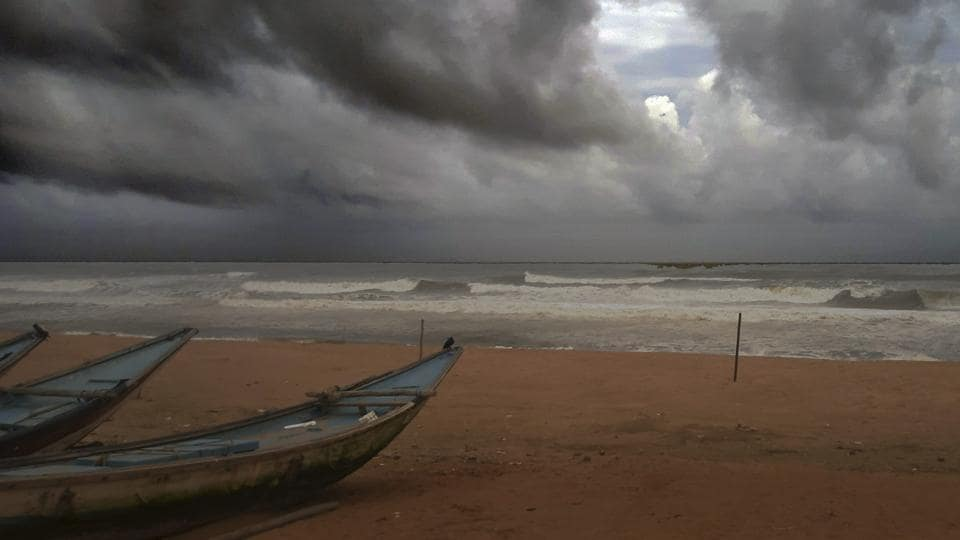 """More than 40 trains have been cancelled between Howrah and Puri and other stations in south India over the next two days as Cyclone Fani, which has turned into an """"extreme severe cyclonic"""" storm, approached Odisha, Andhra Pradesh and West Bengal."""