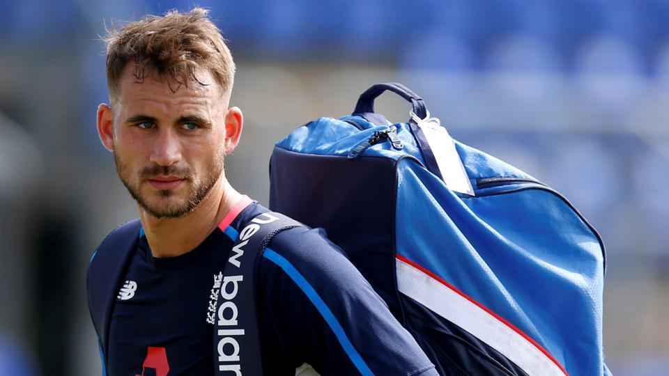 Nottinghamshire confirm Alex Hales will return on Friday after drug ban