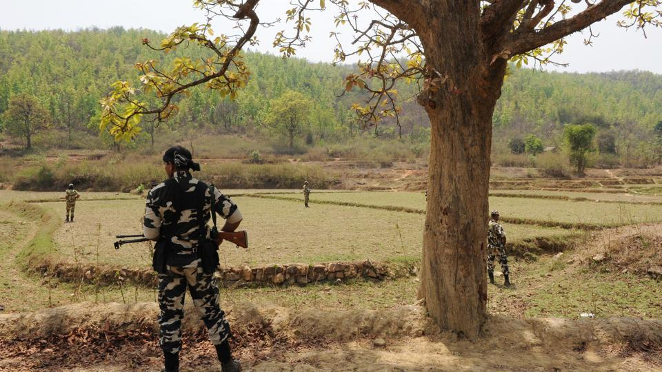 A  personnel of Assam Rifles, a central paramilitary force, was killed and two others injured on Thursday morning when a jawan opened fire after an altercation with his colleagues.