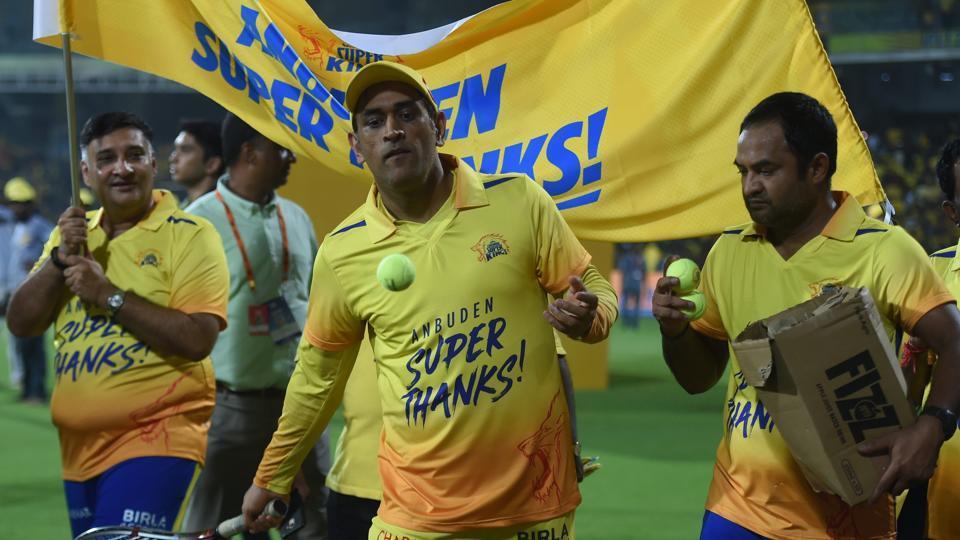 IPL2019,MS Dhoni,Thala