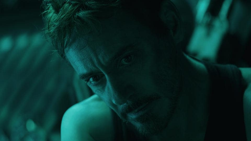 Avengers Endgame directors reveal who came up with Robert