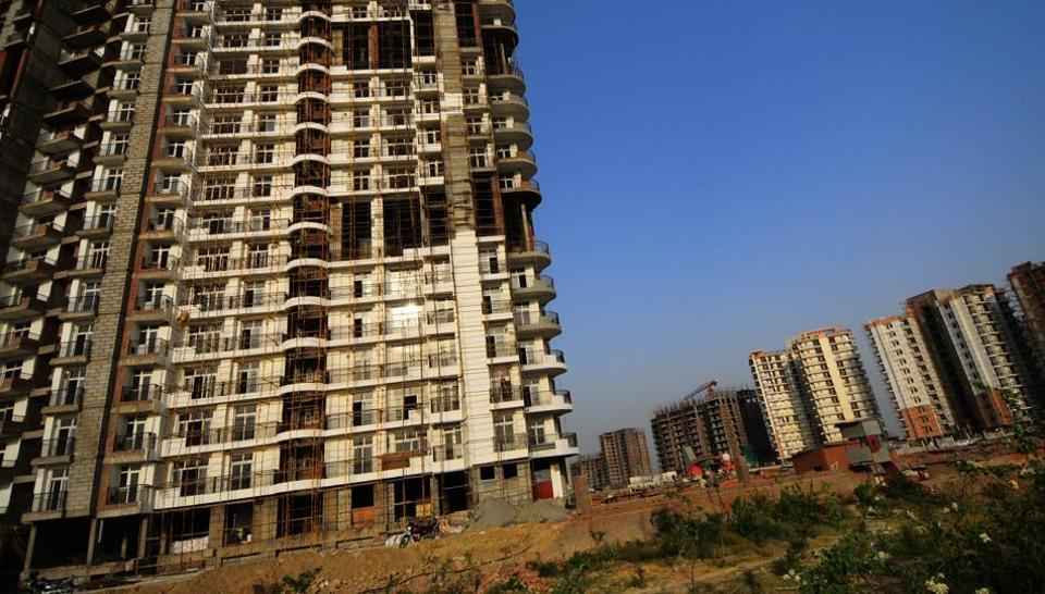 Amrapali Group claimed that it had received Rs 11,057 crore from the homebuyers and they have constructed five projects in Indirapuram, inDelhi-NCR, and given possession to homebuyers.