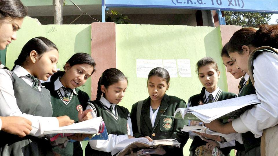 CBSE Class 10th Result 2019: The Central Board of Secondary Education (CBSE) has declared the Class 10 board examinations results 2019.  Here is where to check.